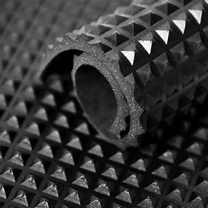 Gummimatten Meterware Aussenbereich : pyramidenmatte antirutsch ~ Frokenaadalensverden.com Haus und Dekorationen