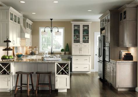 How To Clean Thomasville Kitchen Cabinets