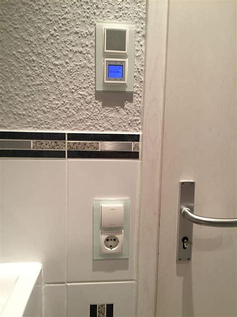 Beim Bohren Klar Definierte Installationszonen by Steckdose In Fliesen Bohren Haus Dekoration Gpusbcba