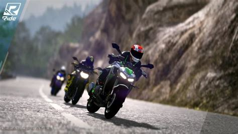 The 17 Best Motorcycle Games For Pc  Gamers Decide