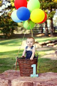 hot air balloon cake topper 10 1st birthday party ideas for boys part 2 tinyme