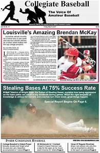 May 19, 2017 Collegiate Baseball - Collegiate Baseball ...