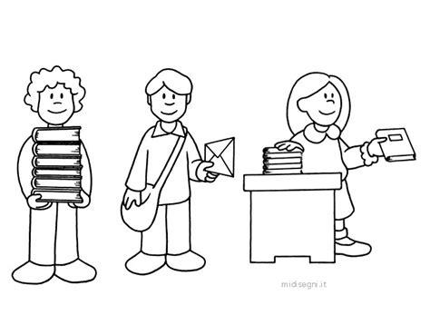 disegni da colorare per bambini scuola primaria immagini disegni bambini a scuola playingwithfirekitchen