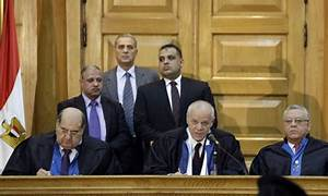 Egypt parliamentary elections postponed as constituencies ...