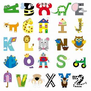 Buy all alphabet craft kits and save oriental trading for Alphabet craft letters