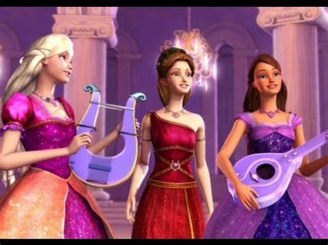 barbie dessin anime francais barbie francais film