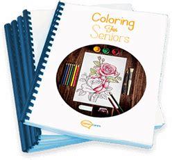 colouring templates  seniors  elderly