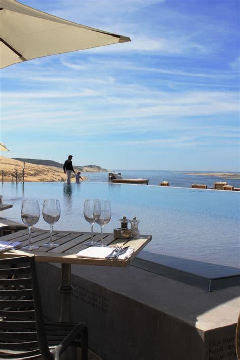 chambres d hotes pays basque la coorniche hotel restaurant pyla bassin arcachon