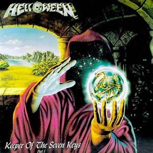 Rock-Garage: HELLOWEEN - Keeper Of The Seven Keys Part I ...