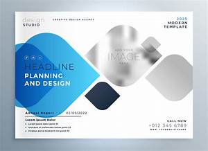 Business Cover Page Template Design For Your Brand In