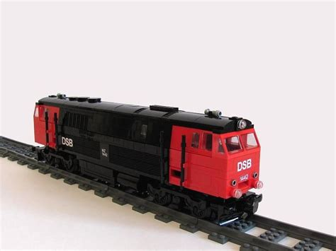 Sonya Dsb 12 dsb litra mz iii lego resource trains lego lego