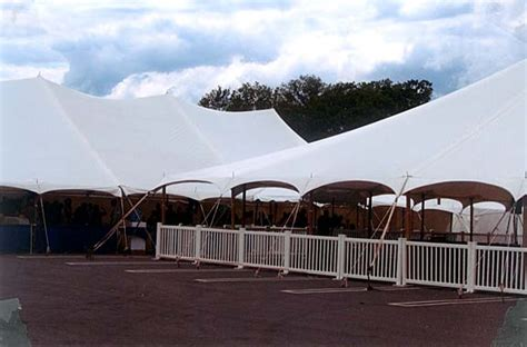 four seasons rentals and tent rental