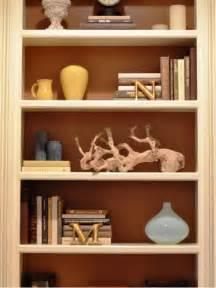 shelf decor houzz