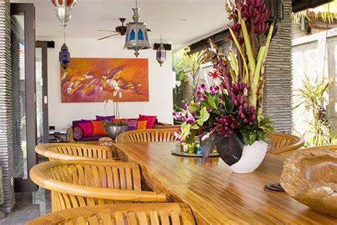 Living Room Restaurant Seminyak by Villa Bugis Seminyak Villa Mahkota Seminyak Bali Villa
