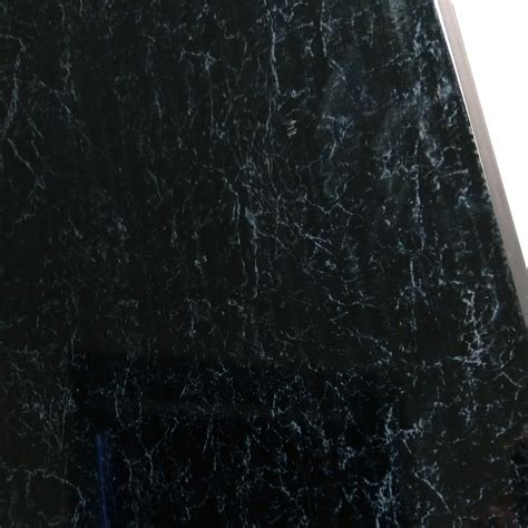 black marble pvc bathroom wall panels   day delivery