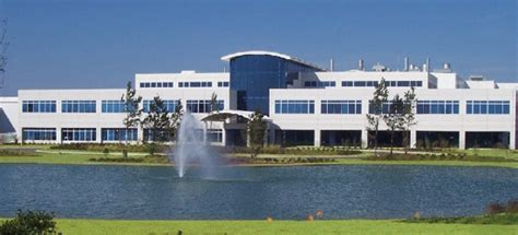 Hyundai Plant Montgomery by Hyundai Plant Office Buildings Dunn Building Company