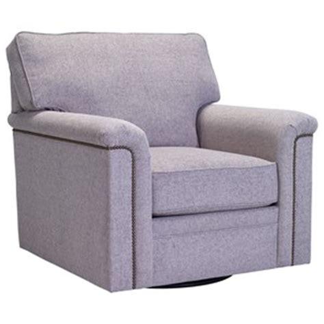 sam azriel casual swivel glider chair with