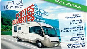 Concessionnaire Camping Car Nantes : bretagne portes ouvertes de 5 concessionnaires bretons du 7 au 18 mars camping car le site ~ Medecine-chirurgie-esthetiques.com Avis de Voitures