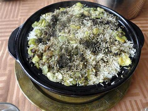 cuisine iranienne recettes iraniennes