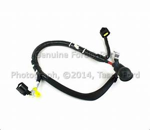 New Oem Alternator Wiring Harness 2011