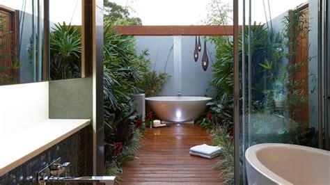 inviting tropical bathroom design ideas home design lover