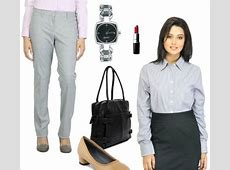 Transformation Of Office Wear In India Indian Fashion Blog