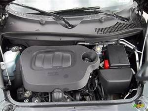 2008 Chevrolet Hhr Special Edition Engine Photos