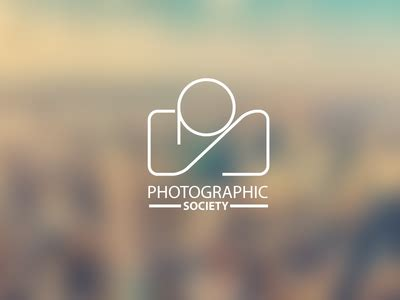 impressive photography logo designs  inspiration