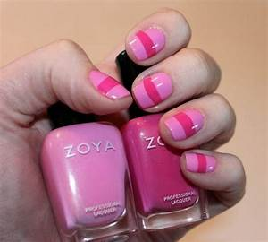 easy nail designs for short nails at home how you can do With easy at home nail designs for short nails