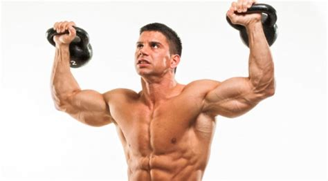 kettlebell workouts muscle build body workout exercises