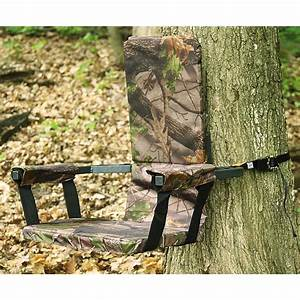 Guide Gear Deluxe Tree Stand Seat
