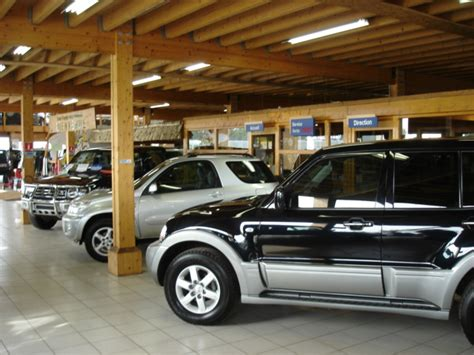 Garage Edouin 4x4  Autos Post