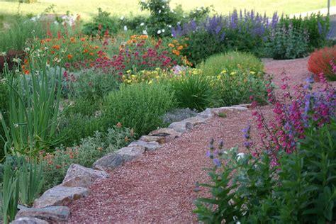 xeriscape garden southeastern colorado water conservancy district demonstration xeriscape garden pueblo plant