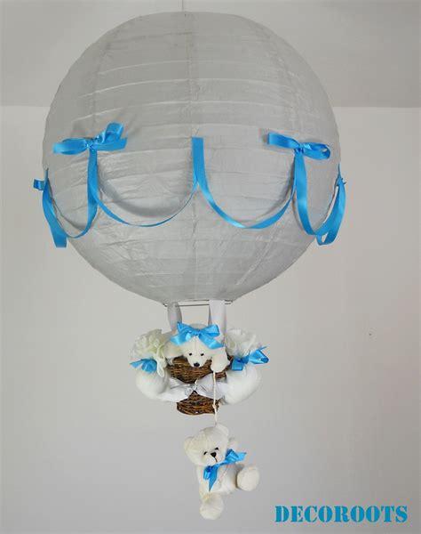 luminaire chambre bebe garcon lustre pour chambre bb luminaire grand avion bleu blanc
