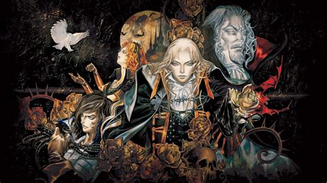 Lift your spirits with funny jokes, trending memes, entertaining gifs, inspiring stories, viral videos, and so much. Castlevania Backgrounds - Wallpaper Cave