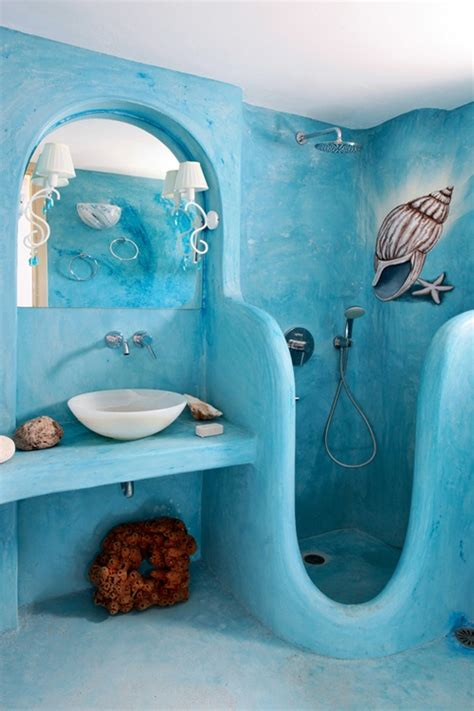 bathroom theme ideas 44 sea inspired bathroom décor ideas digsdigs