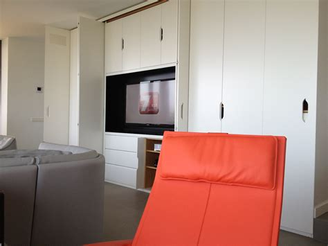 Meuble Tv Encastrable Meuble Tv Encastrable Design