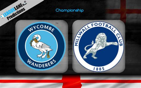 Wycombe vs Millwall Prediction, Betting Tips & Match Preview