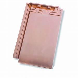 Tuile Mecanique Prix : tuile plate grand moule d aspect lisse imerys toiture ~ Farleysfitness.com Idées de Décoration