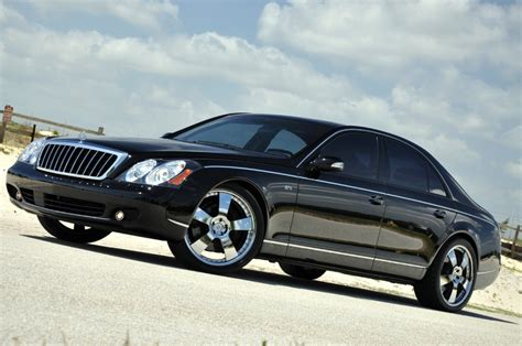2007 Maybach 57 S S Stock # 5214 For Sale Near Lake Park