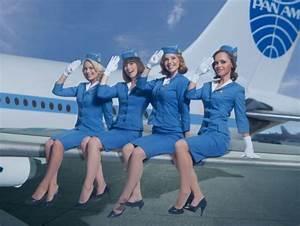 Pan Am Serie : leesh on vintage flighty fun with pan am ~ Watch28wear.com Haus und Dekorationen