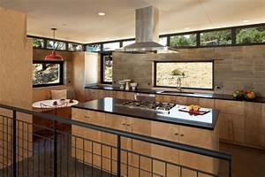 Cuisine Style Industriel Bois : cuisine cuisine bois ikea fonctionnalies rustique style ~ Teatrodelosmanantiales.com Idées de Décoration