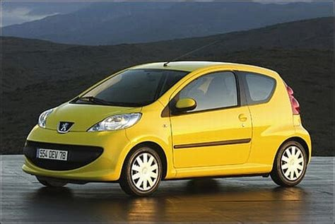 peugeot small automatic cars peugeot citroen developing small car sedan for india