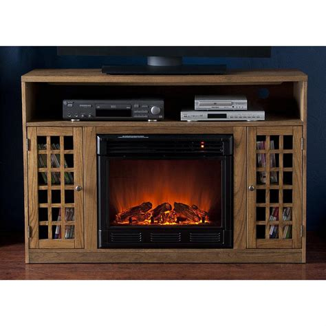 Holly & Martin™ Mason Media Electric Fireplace 218059
