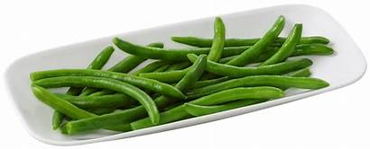 Beans Whole Cut Fancy Norpac Foods