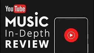 Youtube Music Premium In