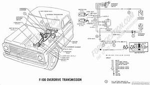 Wiring Diagram For 1969 F100 Ranger 390 Three On The Tree