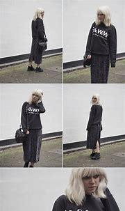 Pin von BLONDE Magazine auf :::streetstyle:::   Mode, Coco ...