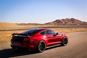 2020 Jack Roush Edition Mustang: What It's Like to Thrash a 775 HP SEMA Car - Hot Rod Network