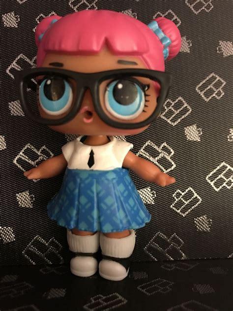 lol surprise doll images  pinterest lol